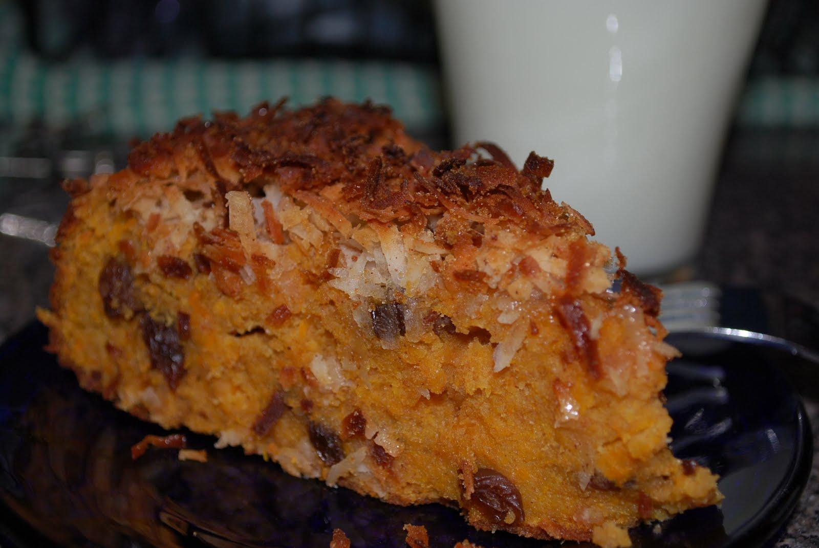 Sweet Potato Pudding Recipe — Dishmaps