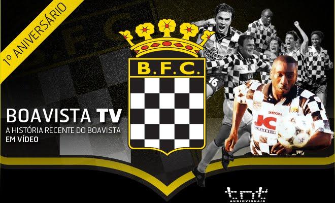 BOAVISTA TV