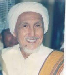 ALHABIB ANIS BIN ALWI AL - HABSYI