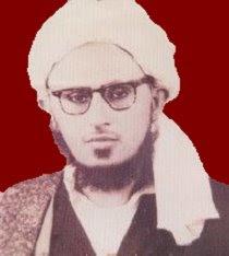 AL-Habib muhamad alhaddar
