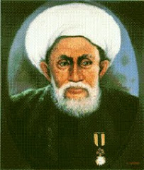 AL-Habib usman