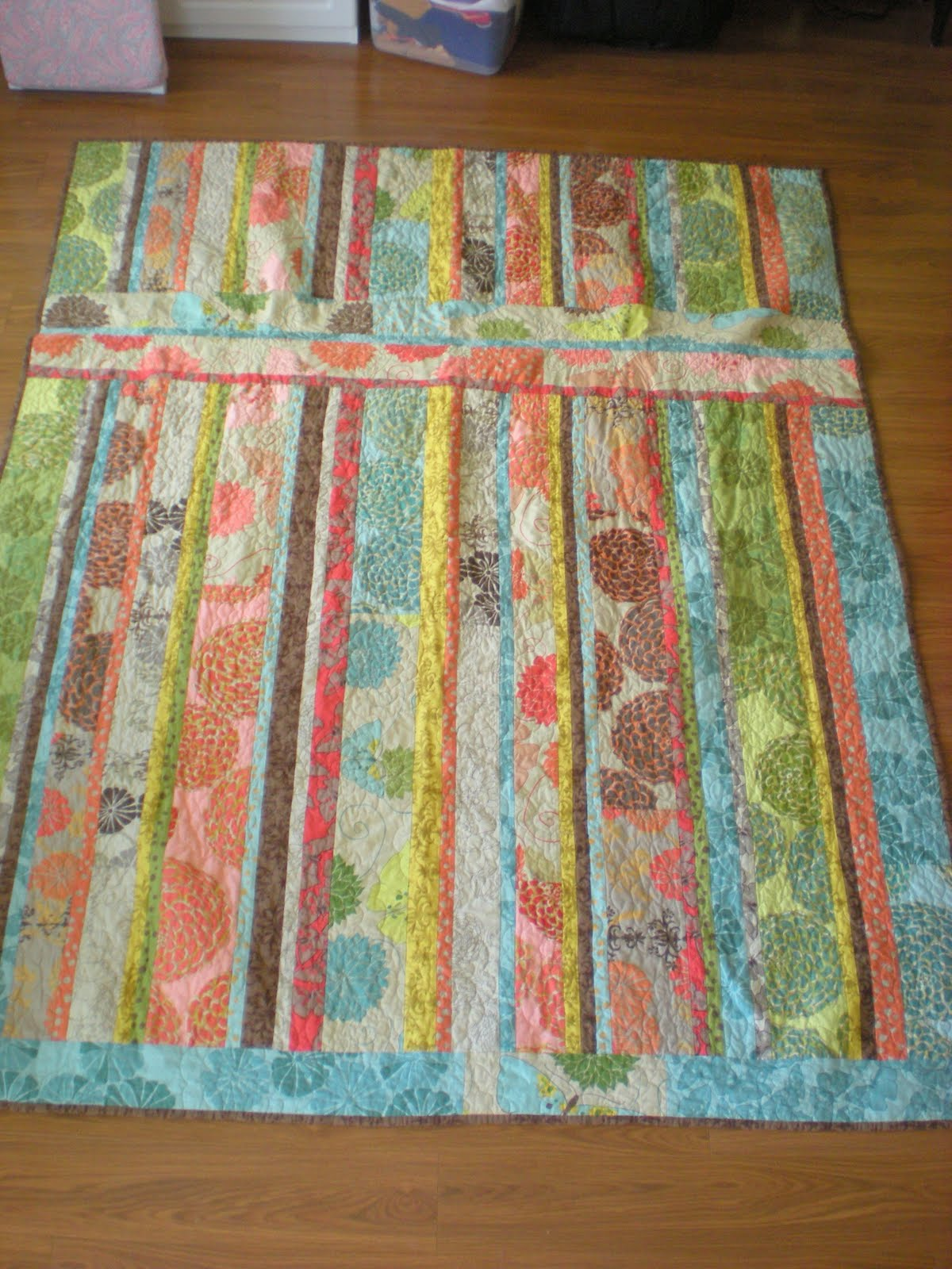Sew Accomplished Del Hi Complete Festival Of Quilts