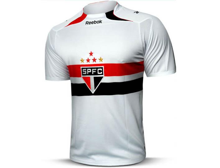 217349fba3 O São Paulo fechou nesta sexta-feira uma parceria para a semifinal do  Paulistão com o grupo Hypermarcas