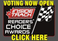Inside Track Readers Choice Awards
