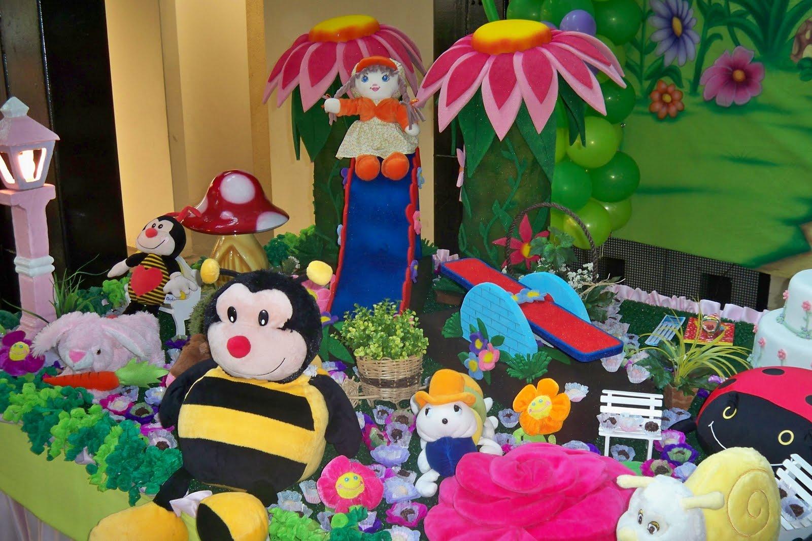 festa jardim infantil:KZA Colde festas – por que nos contratar: FESTA DO JARDIM ENCANTADO