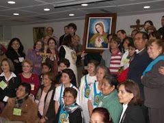 FOTOS DE LA ASAMBLEA EN MEXICO