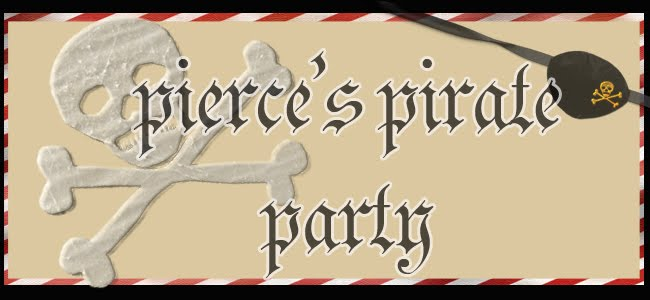 Pierce's Pirate Party