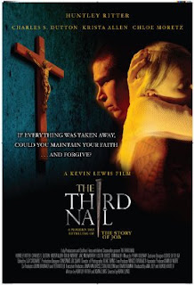 The Third Nail 2008 DVDRip XviD-aAF