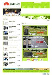 web Bikemania