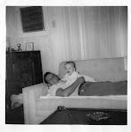 Dad & Bobby