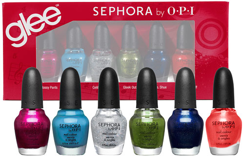 Nail Polish Names List Opi