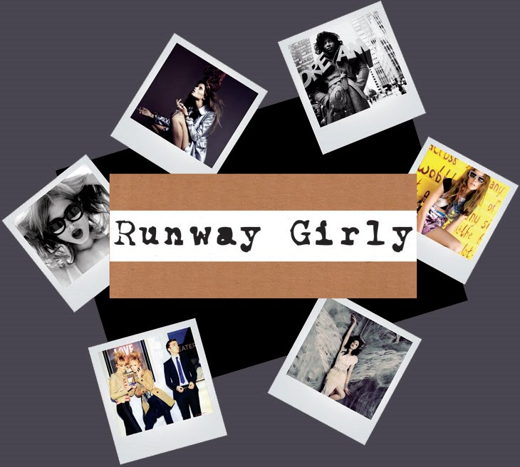 Runway Girly