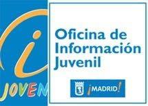 oficina de información juvenil de Latina