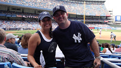 Yankee Stadium 2008- the Final Season