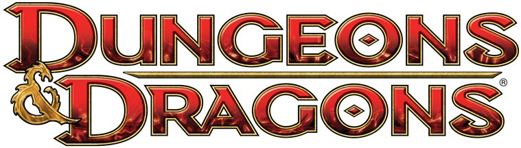 D&amp;D Logo