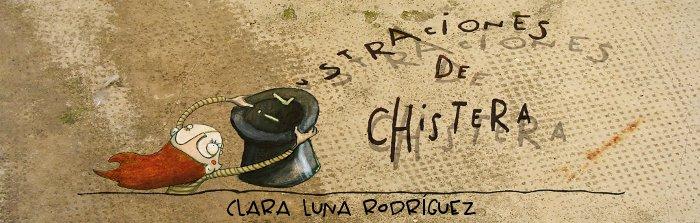 Ilustraciones de chistera