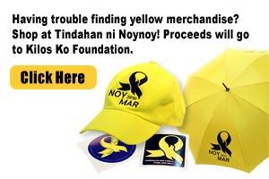 Get your yellow merchandise here!