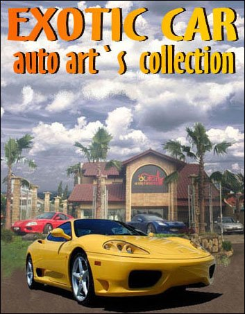 Auto Art Car Styling 2
