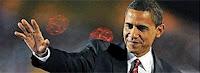 Barack Obama é o novo presidente eleito dos EUA