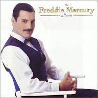 Freddie Mercury Mr. Bad Guy
