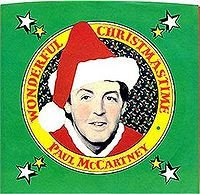 Wonderful Christmastime, de Paul McCartney, foi lançado como single