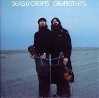 Seals and Croft, Greatest Hits, 1971