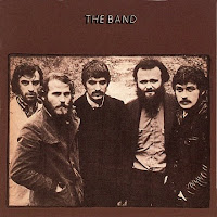 The Band Classic Album