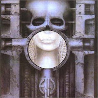 Emerson, Lake & Palmer, Brain Salad Surgery