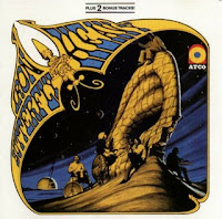 Iron Butterfly – Heavy