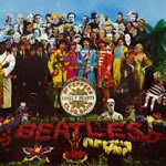The Beatles – Sgt Pepper's Lonely Hearts Club Band