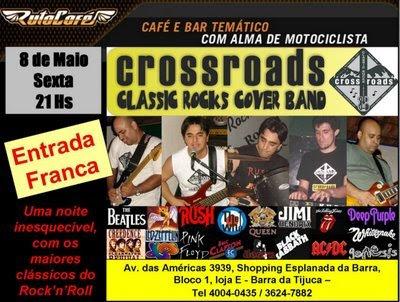 Banda Crossroads