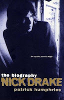 Biografia de Nick Drake, de Patrick Humpries