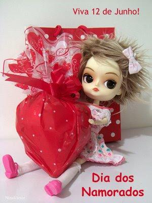Feliz Dia dos Namorados! foto de Nina Victor