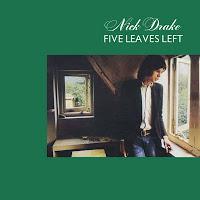 Album Five Leaves, de 1969