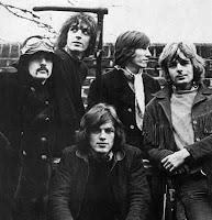 Pink Floyd em 1975