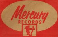 Logo da Mercury Records