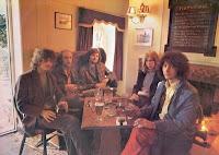 Strawbs em 1969