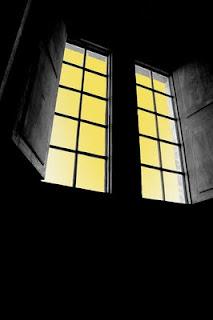 A luz que não vejo