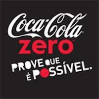 Coca-Cola Zero prova que é possível