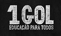 Logo 1 Gol Educação Para Todos