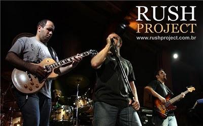 Rush Project