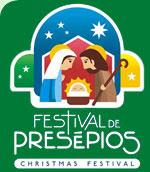 logo Festival de Presepios