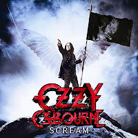 Scream é o novo disco de Ozzy Osbourne