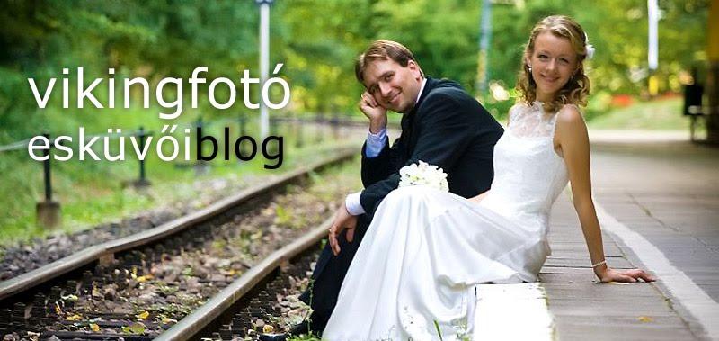 vikingfotó - esküvős blog