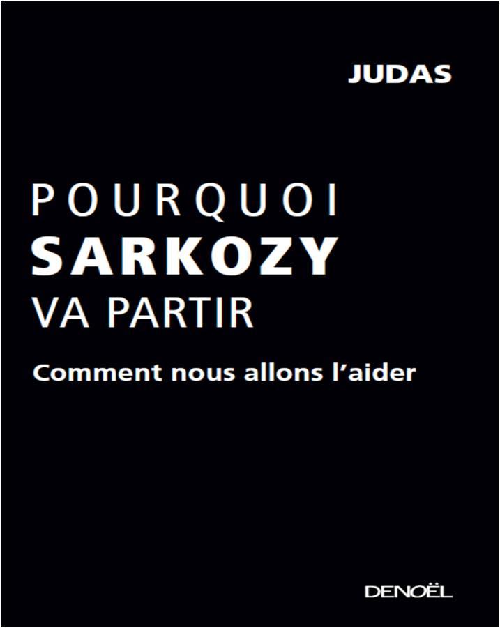 Sarkozy va partir
