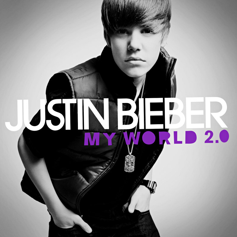 Justin Bieber – My World 2.0 - 2010. Track List: 1. Baby (feat Ludacris)