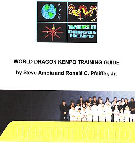 World Dragon Kenpo Training Guide