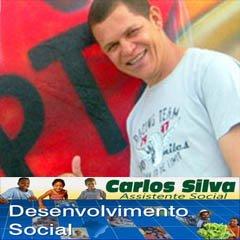 Assistente Social Carlos Silva