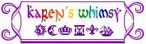 Karen's Whimsey
