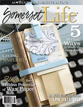 Somerset Life Jan/Mar 2011